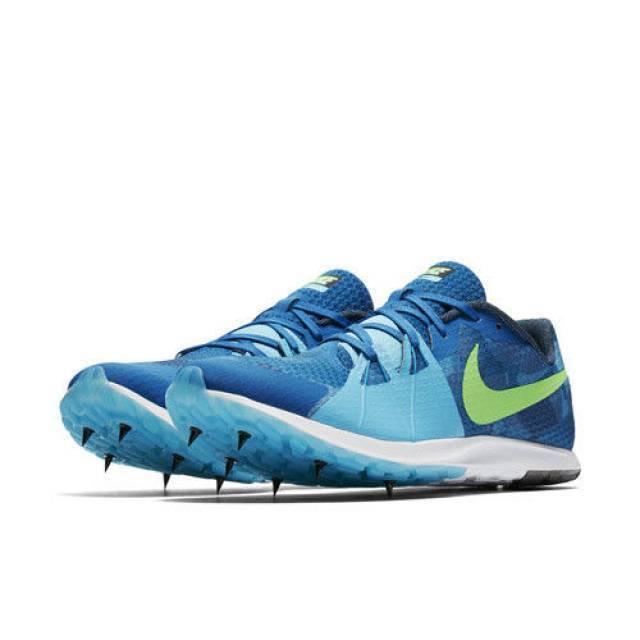Nike Nike Nike zoom rivale xc mens traccia scarpa - stile 904718-403 msrp 65 dollari | Della Qualità  692734
