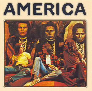 America-America-Self-Titled-CD-NEW