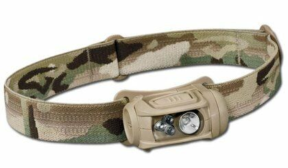 Headlamp Princeton Tec Remix Tan