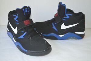 nike air force 180 blue