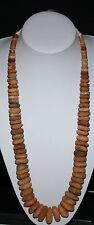 Antike Sahara Steinperlen Stone beads Discus Sahel