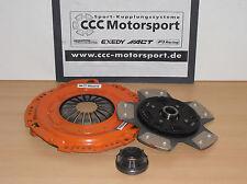 Kupplung verstärkt Sportkupplung Opel Astra G 2.0 16V OPC Turbo Z20LET 500NM NRC