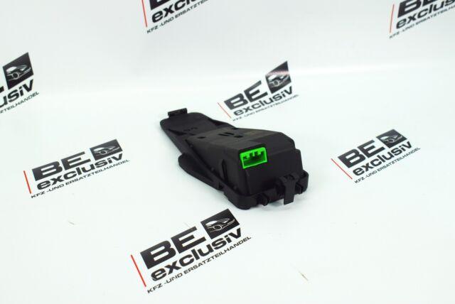 VW Up Traverser Sensoreinheit Notbremsfunktion 1S0907201A