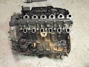 BMW-X5-E53-3-0-D-039-02-1999-2003-COMPLETE-BARE-ENGINE-M57-D30-306D1-72K-WARRANTY