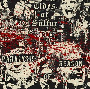 Tides-of-latines-paralysis-of-reason-LP-Ltd-to-200-DEATH-DOOM-alimenution-New