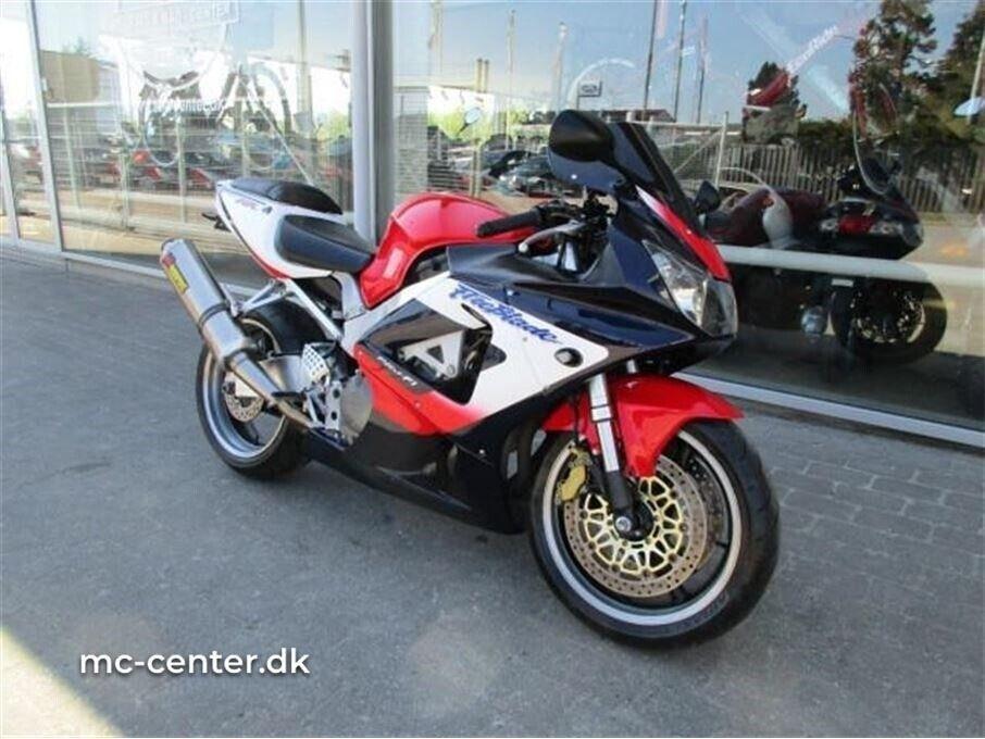 Honda, CBR 900 RR, ccm 900