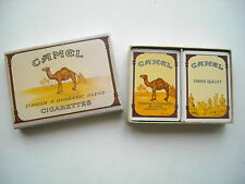 CAMEL 1993 - jeu de cartes - playing card - kartenspiel - poker