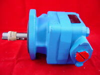 Eaton Vickers V201p8s1a11 Fixed Displacement Hydraulic Power Steering Vane Pump