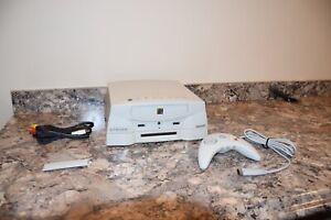 Ordinateur Apple EV2 prototype Bandai Pippin console avec lecteur de disquette & Contrôleur