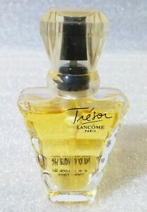 VTG-Mini-Eau-Parfum-Spray-TRESOR-de-LANCOME-Miniatur-Perfume-Paris-5ml-FULL