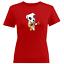 Juniors-Girl-Women-Tee-T-Shirt-Animal-Crossing-K-K-Slider-Guitar-Musician-Dog thumbnail 17