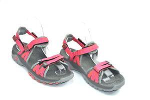 new products 115b7 a86db Details zu Jack Wolfskin Damen Sandale Sandalette Pantolette Gr. 37 Nr. 9-K  1937