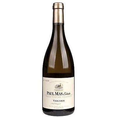 Paul Mas Estate Viognier Single Vineyard - 2013 Domaine Paul Mas Nicole Vineyard