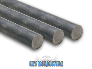 Acero-varilla-de-metal-fresado-soldar-ingenieria-mecanica-masivas-vara-30mm-3cm