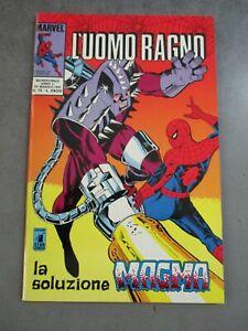 L'UOMO RAGNO n° 73 30 MAGGIO 1991 - ED. STAR COMICS - OTTIMO - NUOVO
