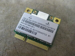 ASUS X75A WIRELESS DRIVER FOR WINDOWS 7
