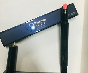 Cle-De-Peau-Beaute-TOUCHE-DE-ROUGE-EXTRA-SILKY-rossetto-07oz-2g-SHADE-106-Nuovo-in-Scatola