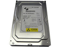 320gb 7200rpm 8mb Ultra Ata/100 Eide Pata 3.5 Internal Desktop Hard Drive