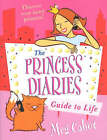 The Princess Diaries Guide to Life by Meg Cabot (Paperback, 2003)