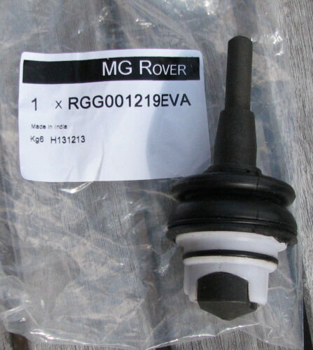 MG Rover F MGF Front or Rear Hydrogas Suspension Knuckle Ball Joint RGG001219EVA