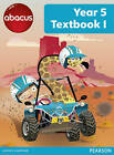 Abacus Year 5 Textbook 1 by Ruth Merttens (Paperback, 2013)