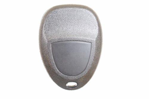 NEW Keyless Entry Key Fob Remote For a 2007 GMC Sierra Free Program Instructions