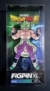FiGPiN-XL-The-Movie-Dragon-Ball-Super-Broly-X12-In-stock