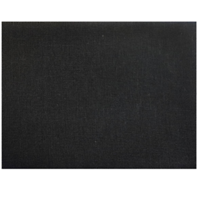 Wichelt-Permin-PREMIUM-LINEN-FABRIC-32-Ct-Cross-Stitch-18-x-27-CHALKBOARD-BLACK