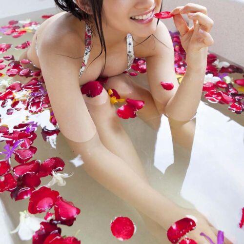 DETOX /& RELAXING BATH NATURAL DRIED FRAGRANT ORGANIC BATH ROSE PETALS FLOWERS