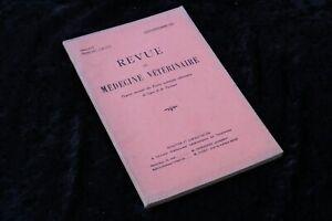 REVUE-de-MEDECINE-VETERINAIRE-Tome-CIV-Nouvelle-Serie-Tome-XVI-Aout-septembre-53