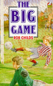 The-Big-Game-Childs-Rob-Very-Good-Book