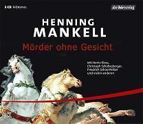 Mörder ohne Gesicht von Henning Mankell (2007)