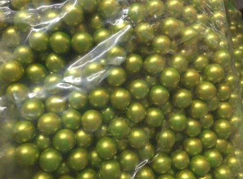 Empire Paintballs 2000 Count Green 4500 count bags New
