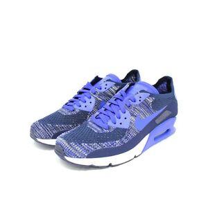 Nike Air Max 90 Ultra 2.0 Flyknit  875943 400 Men SZ 7.5 13  77864c1642