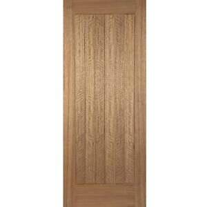 Image is loading External-Hardwood-Doors -WATERFORD-Flush-Boarded-Cottage-Panel-  sc 1 st  eBay & External Hardwood Doors WATERFORD Flush Boarded Cottage Panel Front ...