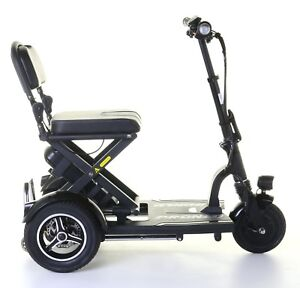 Pronto Folding Portable Mobility Scooter Brand New 5060307675641