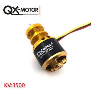 QX-MOTOR-QF2611-3500KV-4500KV-55mm-64mm-5-Moteur-sans-balais-lame-Ducted-Fan