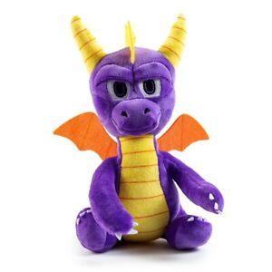 Spyro the Dragon Plüschfigur Phunny Spyro 20 cm - Kidrobot