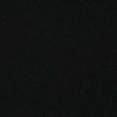 "Black  Nylon Polyurethane Coated 200 Denier Water Resistant 60"" Wide Fabric P"