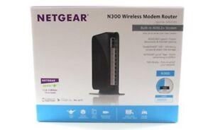 Netgear-DGN2200-Wireless-N300-ADSL2-2-Modem-Router