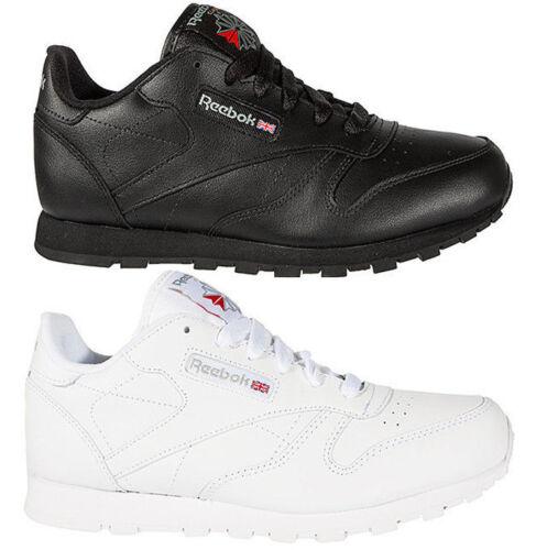 Reebok Classic Leather Junior 50151