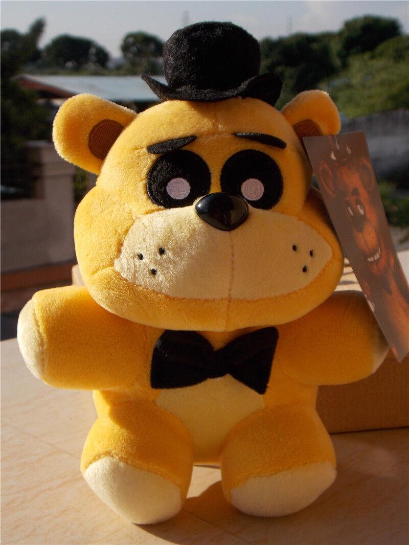 неимоверно картинка плюшевые игрушки фнаф золотой фредди свой большой