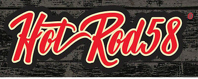 Hotrod58clothing