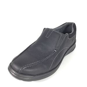 Clarks Collection Mens Size 10.5 Black