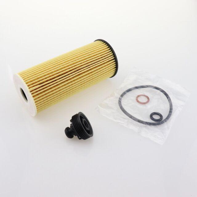 Oil Filter Kit 11428570590 Fits Mini Cooper 2013 F56 2014