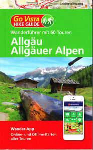 REISEFUHRER-Wanderfuehrer-Allgaeuer-Alpen-2019-20-60-Touren-Wander-App-NEU
