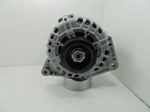 Lichtmaschine-Generator-120A-Skoda-Superb-3ut-Variant-2-5-TDI-2-8-V6