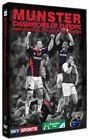 Munster Rugby Champions of Europe 2008 - DVD Region 2