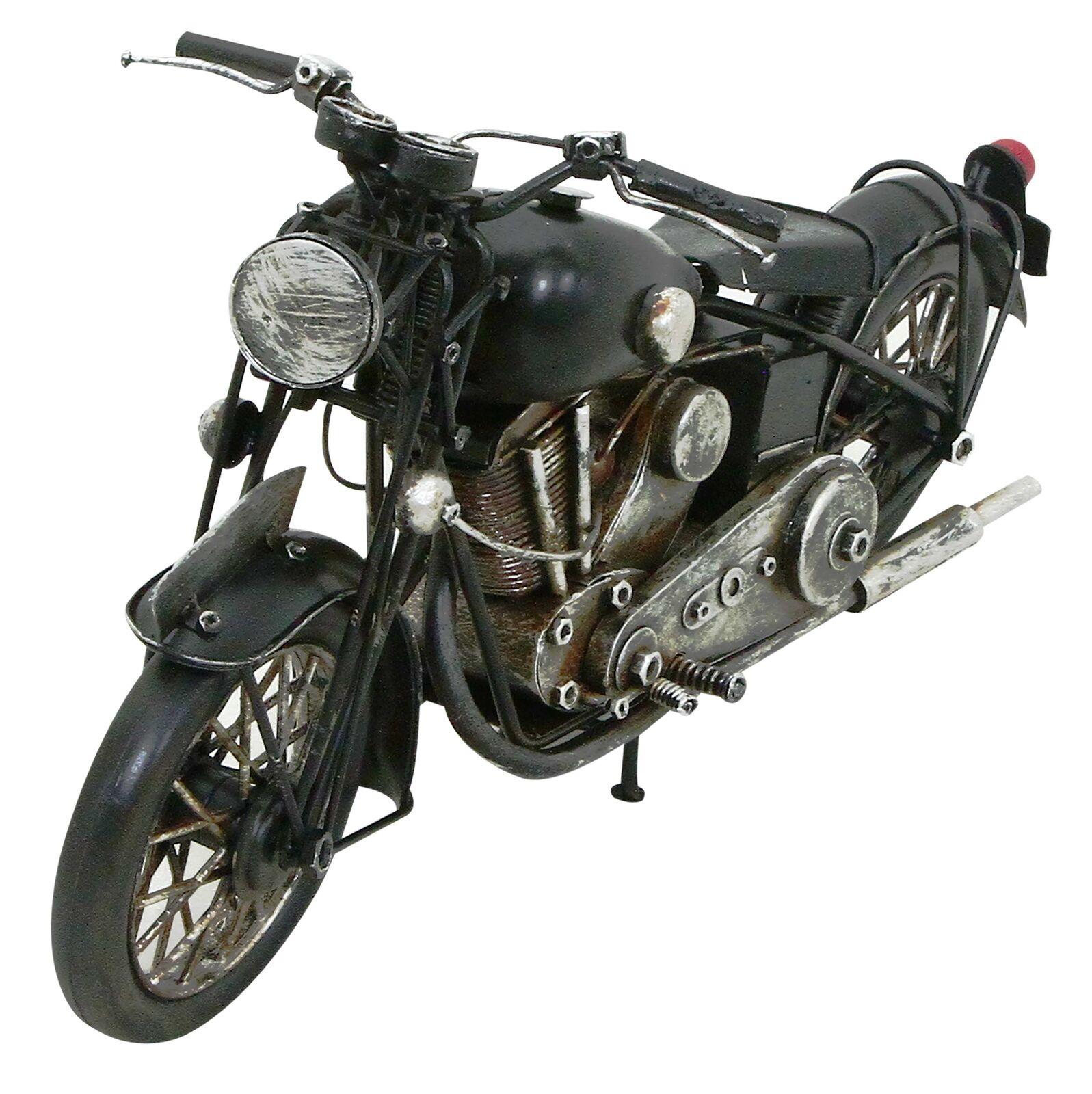 Moto Métal Ornement Rolson 84068