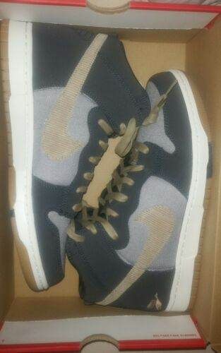 Social Zapato High Prl Club Corduroy Goose Dunk Nike Athletic Duck Cmft Lifestyle CSYY65